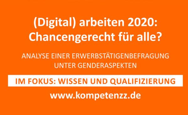 Digital arbeiten 2020